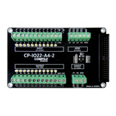 CP-IO22-A4-2 - Digital & Analog IO Board Accessory for the ComfilePi
