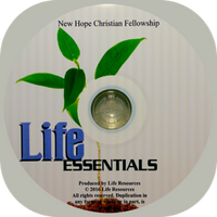 """Remedy For Worry""- Pastor Wayne Cordeiro DVD"