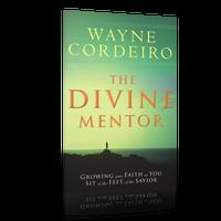 Divine Mentor - Small Group Workbook