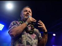 Modern Day Miracles Pastor Jon Burgess CD