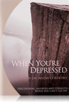 When You're Depressed (Booklet)