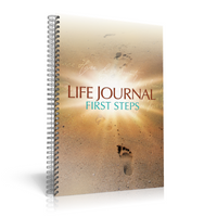 First Steps Life Journal