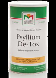Psyllium Detox