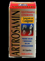 Atrosamin Capsulas