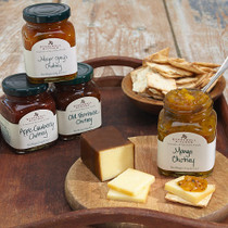 Our Chutney Collection - Stonewall Kitchen