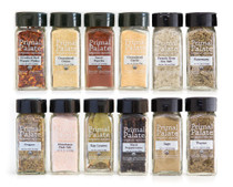 Essential Spices Bundle - Primal Palate