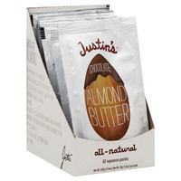 CHOCOLATE HAZELNUT BUTTER - 10-Pack (10 x 1.15 oz. squeeze pack)