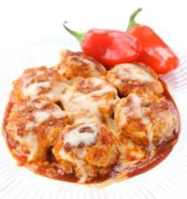Chicken Enchilada Empanadas