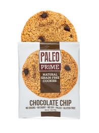 Chocolate Chip Paleo Cookies 12 pack