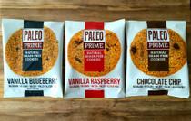 Paleo Prime Cookies Variety 9 pack