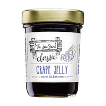 Grape Jelly - The Jam Stand