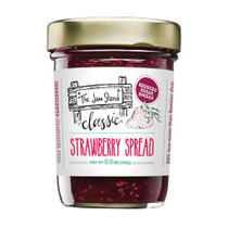 Strawberry Jam - The Jam Stand