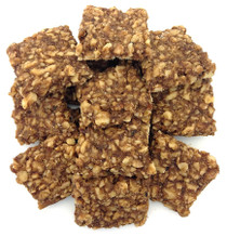 Organic Raw Sprouted Peach Cobbler Crunch