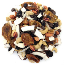 Organic Raw Monkey Munch Trail Mix