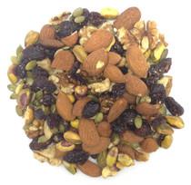 Organic Raw Heart-Healthy Mix