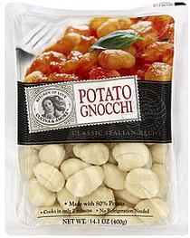Cucina & Amore Potato Gnocchi