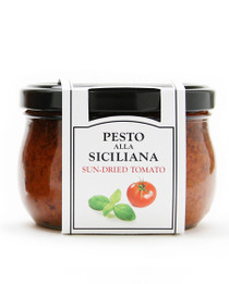 Cucina & Amore  Pesto Alla Siciliana, 7.9 oz, (Pack of 6)