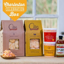 Charleston Celebration Box