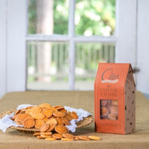 Cheese Crisps - 2 Pack