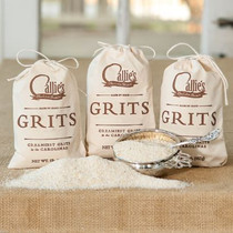 South Carolina Grits
