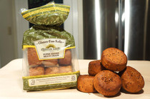 Gluten-Free Super Seeded Multi-Grain Rolls - Case of 6