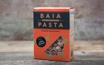 Organic Whole Spelt Pasta - many noodle shapes available