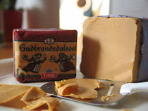 Synnove Gudbrandsdalsost - Norwegian Brown Cheese