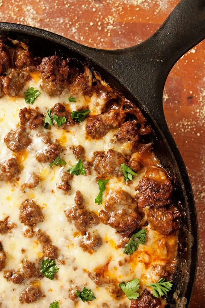 Tamale Pie Food Network