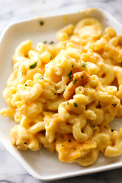 Best Ever Homemade Mac and Cheese