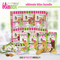 Ultimate Bliss Box - ginny bakes organics
