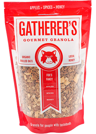 Fox's Fancy Granola 9 oz