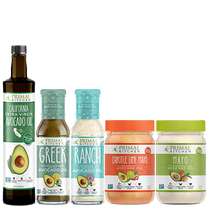 PRIMAL KITCHEN™ WHOLE30® KIT