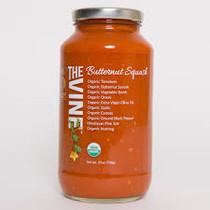The Vine Organic Butternut Squash Marinara