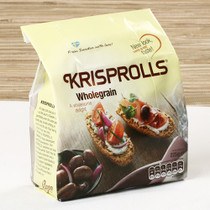 Swedish Wholegrain Krisprolls