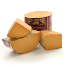 Gjetost Cheese - 5.5 lbs - (Norwegian Brown Cheese)