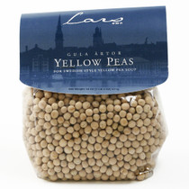 Swedish Yellow Peas