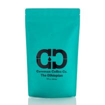 The Ethiopian Caveman Coffee