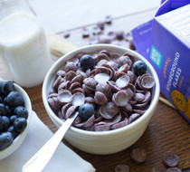 Purple Corn Flakes, Cereal 2-pack - Back to the Roots