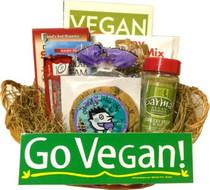 Vegan Delights Gift Box