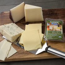 Cheeses for the Grill Assortment