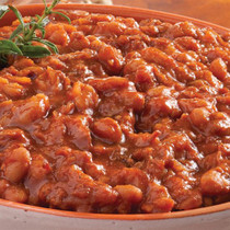 HICKORY PIT BEANS (32 OZ) - Jack Stack Barbecue