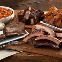 JACK STACK EXPERIENCE - Jack Stack Barbecue