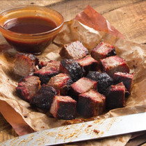 Beef Burnt Ends - 1 lb. - Meat Mitch