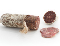 Grass Fed Beef Salami Stick 7 oz.
