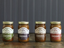 THE CLASSIC CARAMEL QUARTET