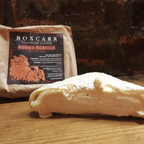 Rosie's Robiola - Boxcarr Cheese - per lb.