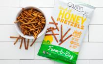 Touch of Honey Pretzels - GF, Non GMO