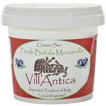Mozzarella Di Bufala Cheese - 12 of 7 oz each