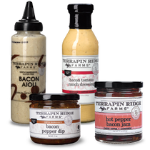 BACON! BACON!  - Terrapin Ridge Farms