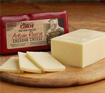 Cabot Artisan Reserve 3 Year Cheddar - 1 lb